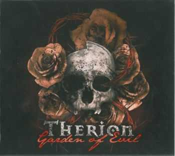 Therion - Garden Of Evil 2015 (DVD9)