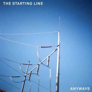 The Starting Line - Anyways [EP] (2016)