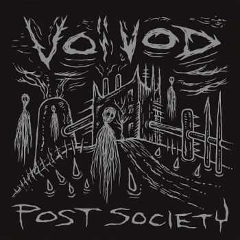 Voivod - Post Society (EP) (2016)