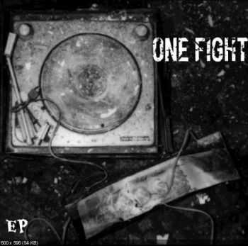 One Fight - Boarding Call [EP] (2015)