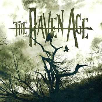 The Raven Age - The Raven Age [EP] (2014)