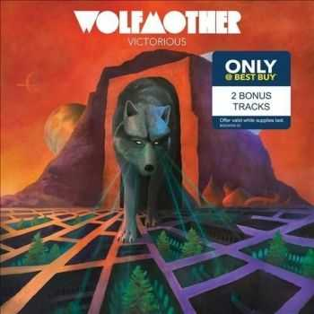 Wolfmother - Victorious (Best Buy Edition) (2016)