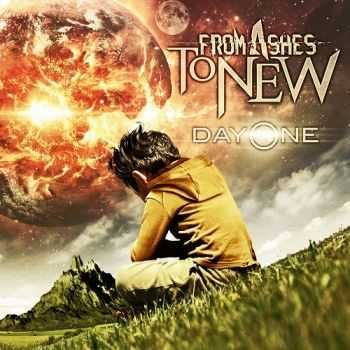 From Ashes to New - Day One (Deluxe Edition) (2016)