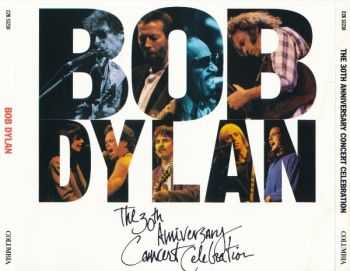 VA - Bob Dylan - The 30th Anniversary Concert Celebration (1992)