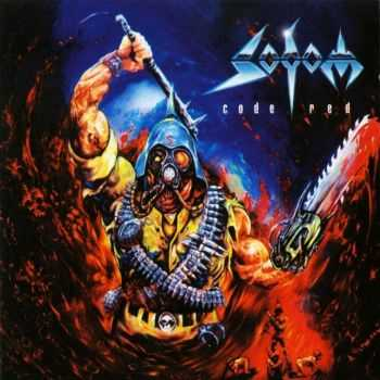 Sodom - Code Red (1999) (LOSSLESS+320)