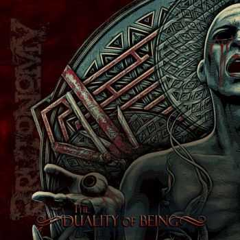 Brutonomy - The Duality Of Being [EP] (2015)