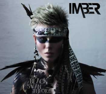 Imber - The Black Swan Theory [EP] (2015)