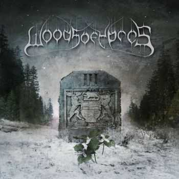 Woods Of Ypres - Woods III: Deepest Roots And Darkest Blues (2007)