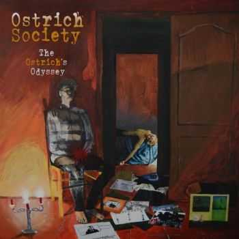 Ostrich Society - The Ostrich's Odyssey (2016)