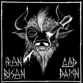 Iron Bison - God Damn [ep] (2016)