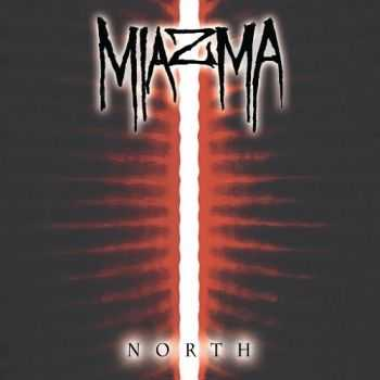 Miazma - North (2016)