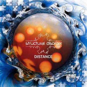Structural Disorder - Distance (2016)