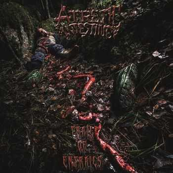 Atretic Intestine - Trail Of Entrails (2016)