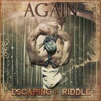 Again - Escaping The Riddle (2016)
