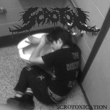 Scrotox - Scrotoxication [ep] (2016)
