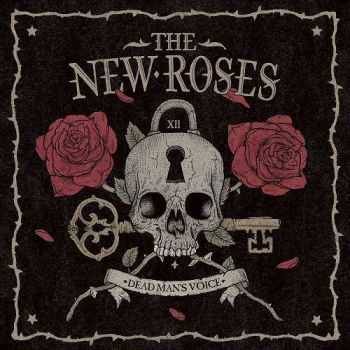 The New Roses - Dead Man's Voice (2016)