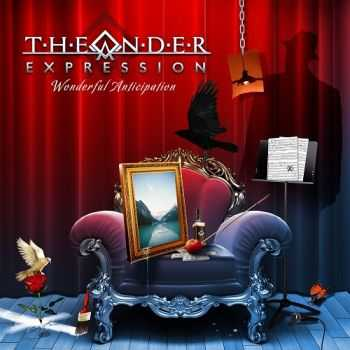 Theander Expression - Wonderful Anticipation (2016)