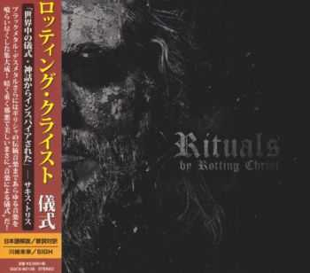 Rotting Christ - Rituals (Japanese Edition) (2016)