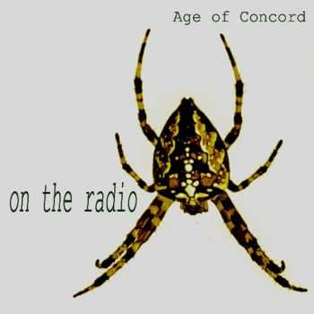 Chris Antblad - Age Of Concord: On The Radio (2016)