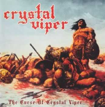 Crystal Viper - The Curse Of The Crystal Viper (2007) (Re-release 2012)
