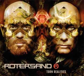 Rotersand - Torn Realities (EP) (2016)