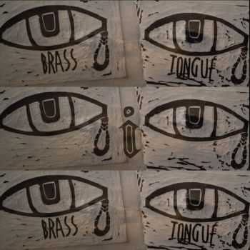 Brass Tongue - I [demo] (2016)