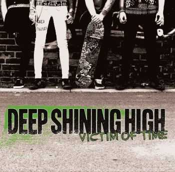 Deep Shining High - victim of time [ep] (2015)