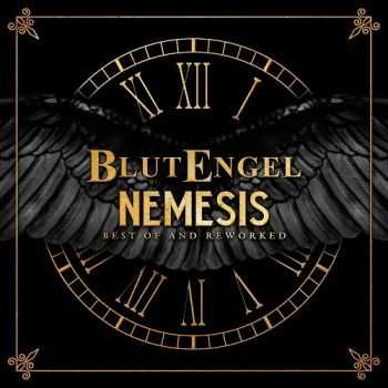 Blutengel - Nemesis: The Best Of & Reworked (Compilation) (2016)