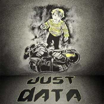 Just Data - Just Data (EP) (2016)
