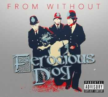 Ferocious Dog - From Without (2015)