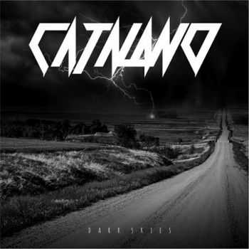 Catalano (ex-De La Cruz) - Dark Skies (2016)