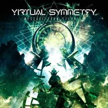 Virtual Symmetry - Message From Eternity (2016)