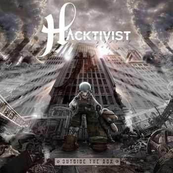Hacktivist - Outside The Box (2016)