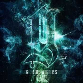 Gladiators - Plexus (2016)