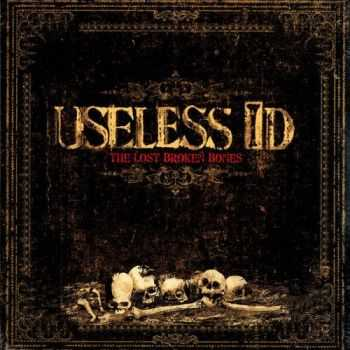 Useless ID - The Lost Broken Bones (2008)