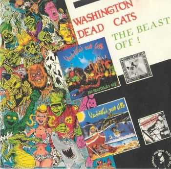 Washington Dead Cats - The Beast Off (1988)