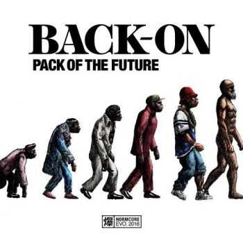 Back-On - Pack Of The Future (2016)