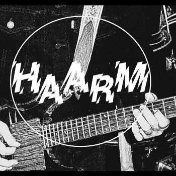 Haarm - F Haus Session (2016)