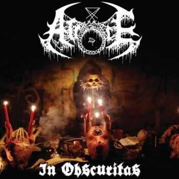 Atroce - In Obscuritas (2015)