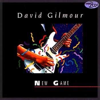 David Gilmour - New Game (1984)