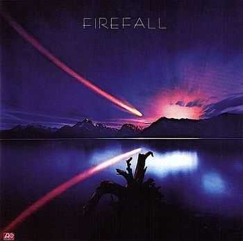 Firefall - Firefall [Remastered 1992] (1976)