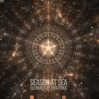 Season at Sea - Elements of Existence (2016)