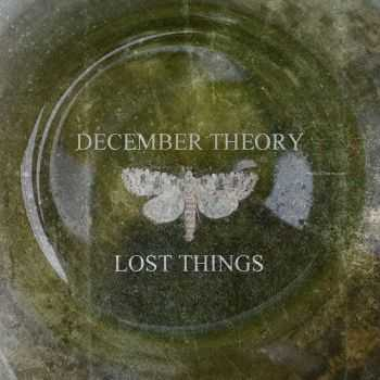 December Theory - Lost Things (EP) (2016)
