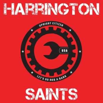 Harrington Saints - Upright Citizen (Single) (2014)