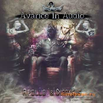 Avarice In Audio - Apollo & Dionysus (2016)