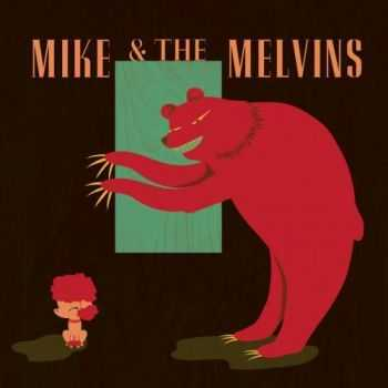 Mike & The Melvins - Three Men and a Baby (2016)