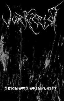 Vorkreist - Sermons Of Impurity [demo] (2001)