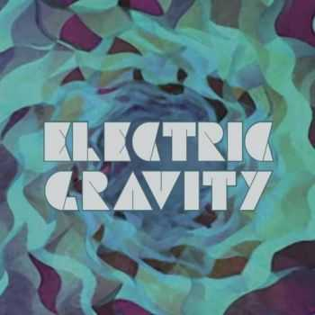 Electric Gravity - Electric Gravity (2016)