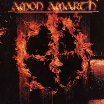 Amon Amarth - Sorrow Throughout The Nine Worlds [Reissue] (2000)