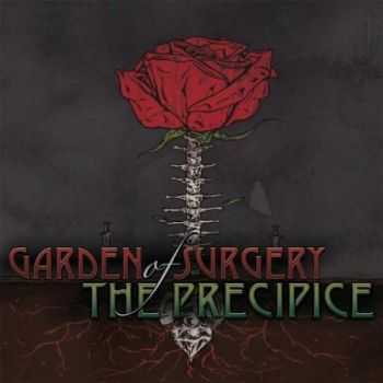 Garden Of Surgery - The Precipice (2016)